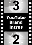 YouTube Brand Intros