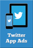Twitter Install & Engagement Ads